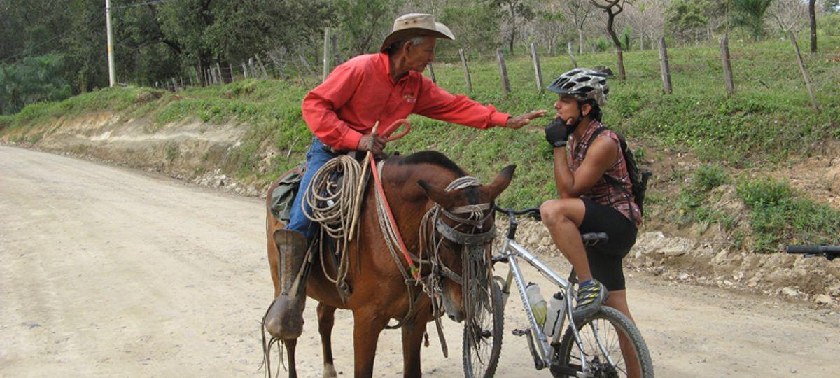 Cycle Nicaragua Costa Rica Amp Panama Exodus Wanderlust