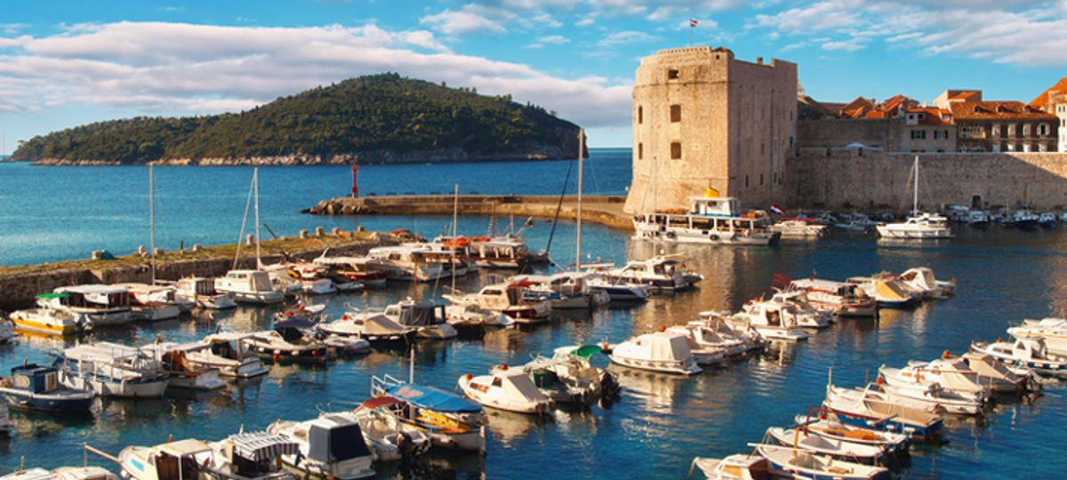Dubrovnik In Seven Days Ultimate Family Holiday In