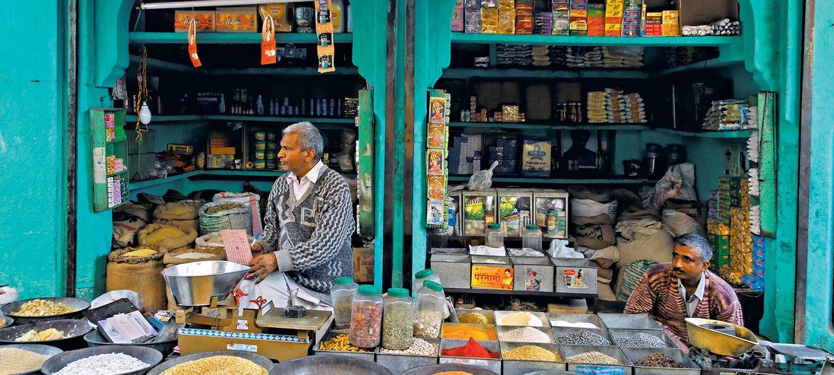 India Food Tour Intrepid