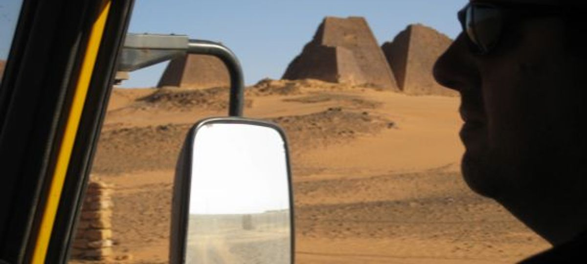 Cairo To Addis Ababa (38 Days) Nile Trans   Oasis Overland