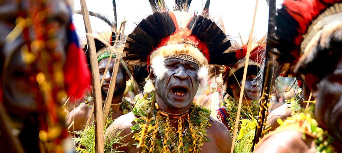 papua new guinea goroka