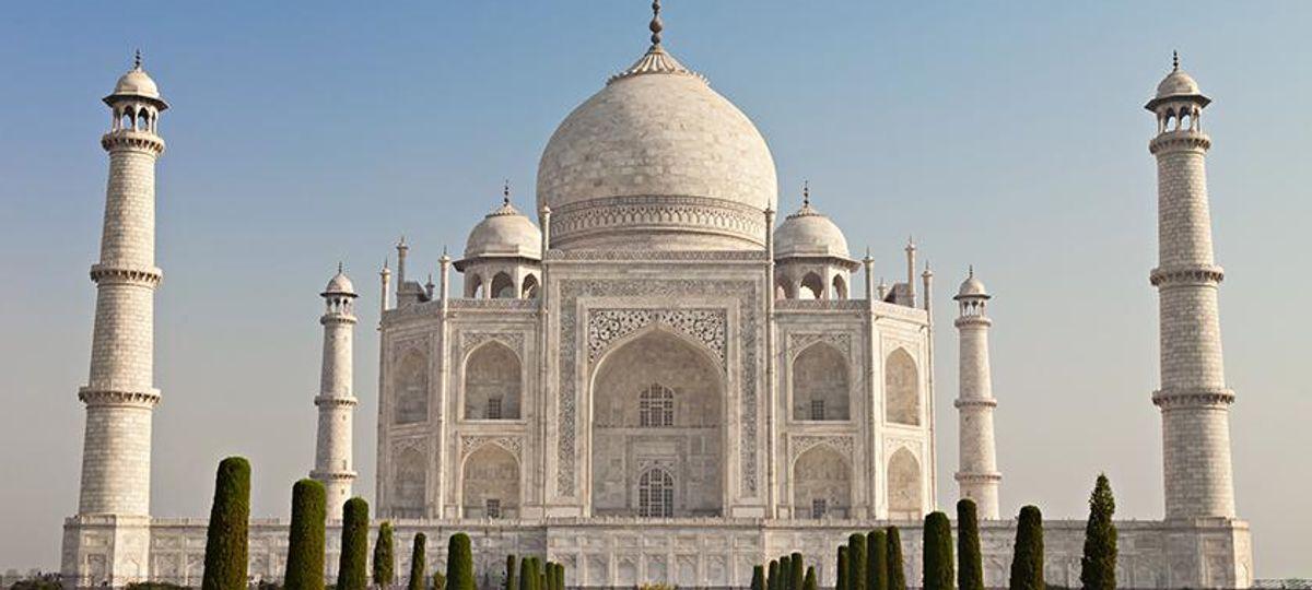 Wonders Of India And Nepal Tucan Travel Wanderlust Trip Finder