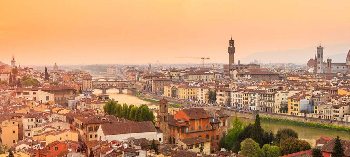 The Italian Job: Rome, Florence & Venice | Wexas Travel ...